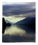 Solace  Fleece Blanket