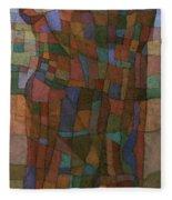 Solace Fleece Blanket