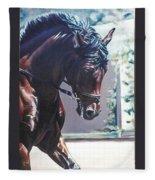 Somerset Fleece Blanket
