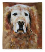 Sonny Fleece Blanket