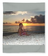 Sonsun Fleece Blanket