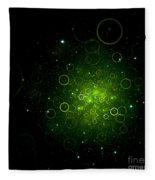 Souls 2 Fleece Blanket
