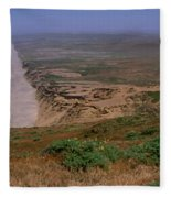 South Beach Fleece Blanket