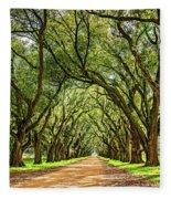 Southern Lane 5 Fleece Blanket