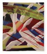 Sparks - 280 Fleece Blanket
