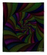 Spellbinding Fleece Blanket