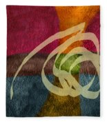 Spellbound Fleece Blanket