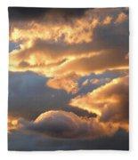 Splendid Cloudscape 2 Fleece Blanket