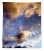 Splendid Cloudscape 3 Fleece Blanket