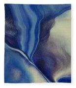 Split View Fleece Blanket