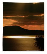 Spotlight Bay Fleece Blanket