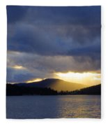 Spotlight  Fleece Blanket