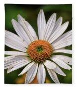 Spread Your Petals Fleece Blanket