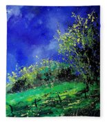 Spring 459060 Fleece Blanket
