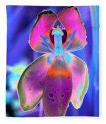 Spring Tulips - Photopower 3153 Fleece Blanket