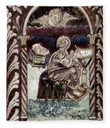 St. Luke Fleece Blanket
