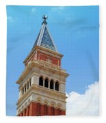St. Marks Fleece Blanket