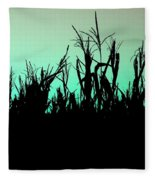 Stalker Fleece Blanket