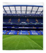 Stamford Bridge Fleece Blanket
