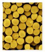 Staphylococcus Capitis Bacteria, Sem Fleece Blanket