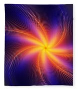 Star Daze Fleece Blanket