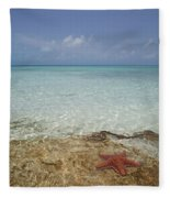 Star Paradise Fleece Blanket