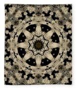 Starlight Fleece Blanket