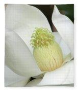 Steel Magnolia 33 Fleece Blanket