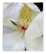 Steel Magnolia 43 Fleece Blanket