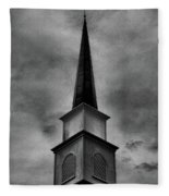 Steeple Fleece Blanket