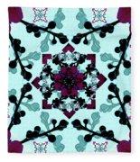 Stellar 4 Fleece Blanket