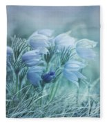 Stick Together Fleece Blanket