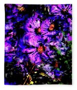 Still Life 0311311 Fleece Blanket
