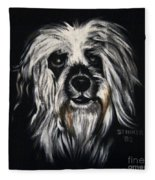 Stinker Fleece Blanket