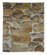 Stone Hot  Fleece Blanket