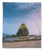Stone Island Fleece Blanket