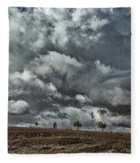 Storm Morocco Fleece Blanket