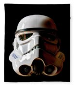 Stormtrooper 1 Fleece Blanket
