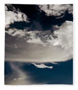 Streakin' Cloud Fleece Blanket