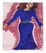 Style One 2014 Fleece Blanket