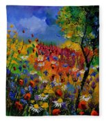 Summer 670170 Fleece Blanket