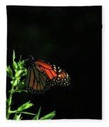 Summer Capture Fleece Blanket