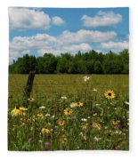 Summer Dreams... Fleece Blanket