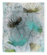 Summer Joy  - 10 Fleece Blanket