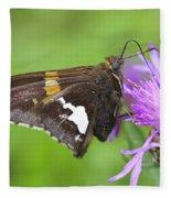 Summer Sweets Fleece Blanket