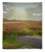 Sunbeams #g9 Fleece Blanket