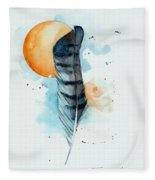 Sunfeather Fleece Blanket