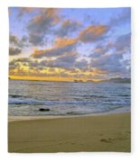 Sunrise 6901 Fleece Blanket