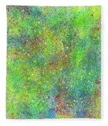 Super Star Clusters Universe #542 Fleece Blanket