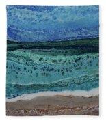 Surfside Fleece Blanket